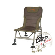 Стул облегченный Fox Duralite Low Chair