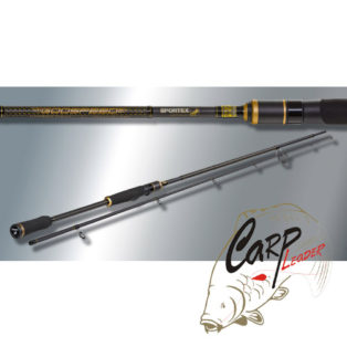 Удилище спиннинговое Sportex Godspeed Spin GD2401 2.40 m 11-29 g