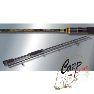 Удилище спиннинговое Sportex Godspeed Spin GD2402 2.40 m 19-49 g