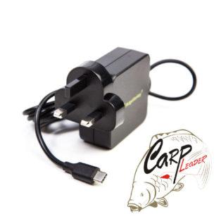 Зарядное устройство Ridge Monkey Vault 45W USB-C Mains Power Adaptor