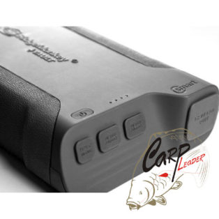 Аккумулятор для зарядки Ridge Monkey Vault C-Smart Powerbanks 42150mAh Gunmetal Grey