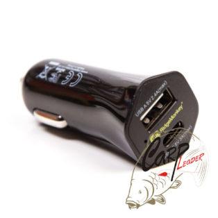 Зарядное устройство от прикуривателя авто Ridge Monkey Vault 15w USB-C Car Charger