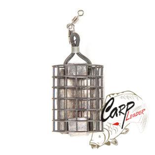 Кормушка фидерная Preston Wire Cage Feeder L 50g