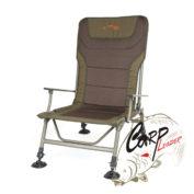 Стул облегченный Fox Duralite XL Chair