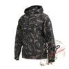 Куртка водонепроницаемая дышащая Fox Chunk LW Camo RS 10K Jacket - xxl