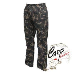 Штаны водонепроницаемые дышащие Fox Chunk LW Camo RS 10K Trousers