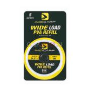 ПВА сетка Avid Carp Wide Load Refill D34.5мм 5m