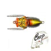 Воблер Tiemco Soft Shell Cicada 182