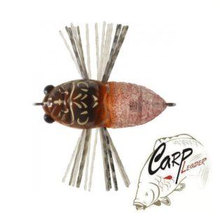 Воблер Tiemco Tiny Cicada TTTC-В 060 Hibarako