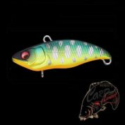 Воблер Megabass Great Hunting GH Vib 38S PA Mark Mat Tiger
