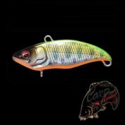 Воблер Megabass Great Hunting GH Vib 38S LZ Lime Back Ob