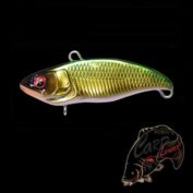 Воблер Megabass Great Hunting GH Vib 38S M Lime Gold