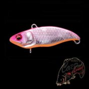 Воблер Megabass Great Hunting GH Vib 38S M Pink Back Ob