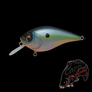 Воблер Megabass The Knuckle LD Jr. PM Fire Dust Tennessee