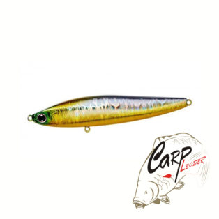 Воблер Daiwa Morethan Switch Hitter 105F Gold Lime