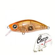 Воблер Nada Fat Beagle SS New Clear Orange Gold Glitter