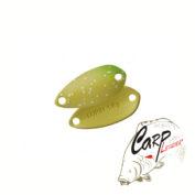 Блесна колеб. Daiwa Presso Lupin 1.8 26 Sexy Banana