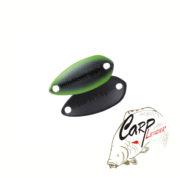Блесна колеб. Daiwa Presso Lupin 1.8 27 Triple Green