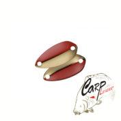 Блесна колеб. Daiwa Presso Lupin 1.8 04 W GR