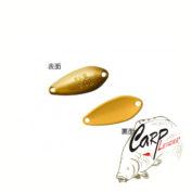Блесна колеб. Daiwa Presso Eve 1.2 Gold Dust