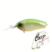 Воблер Ever Green Spin Craft 268 Sparkling Line