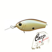 Воблер Ever Green Spin Craft 296 Mighty Shad