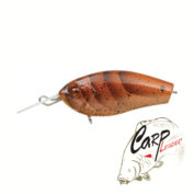 Воблер Ever Green Spin Craft 359 Mighty Craw