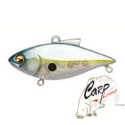 Воблер Megabass Vibration-X Power Bomb GP Sexy Shad Rattle