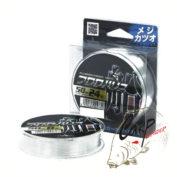 Флюорокарбон Yamatoyo Fluoro Harisu Fune 50m 8lb Clear-Fluoro