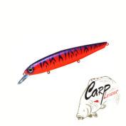 Воблер Deps Balisong Minnow 130F 31 Redly Tiger