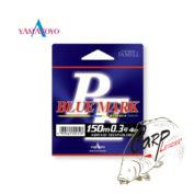 Шнур Yamatoyo PE Blue Mark 150m 2.5 30.0lb