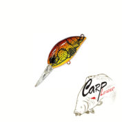 Воблер ZipBaits Hickory MDR ZR-77R