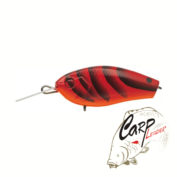 Воблер Ever Green Fact Craft 64 Fire Craw