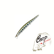 Воблер DUO Grace Minnow Elena 130F N34