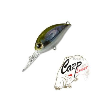 Воблер ZipBaits Hickory MDR 021R