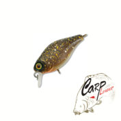 Воблер Jackall Chubby 38 Brown Bug