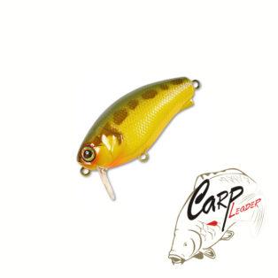 Воблер Jackall Cherry 0 Footer 48 BG Frog