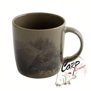 Кружка Fox Scenic Ceramic Mug керамическая