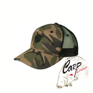Бейсболка Fox Chunk Camo Edition Trucker Cap