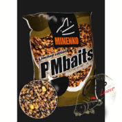 Прикормка Миненко PMbaits Big Pack Ready To Use Spod Mix Tutti-Frutti 4кг