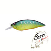 Воблер Megabass Big-M 4.0 Mat Tiger