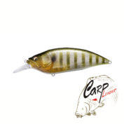 Воблер Megabass Big-M 4.0 Glx Galaxy Gill
