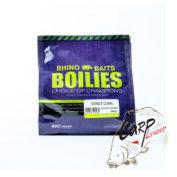 Бойлы Rhino Baits 14 мм. 0.5 кг. Sweet Corn Сладкая Кукуруза