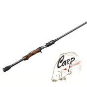 Удилище кастинговое Megabass Arms Challenge A6903X L-RD 2.07 m 3.5-14 g одночастный