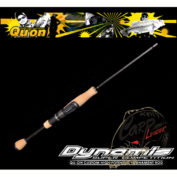 Спиннинг Jackson Dynamis Super Competition DSCS-510L-AS Solid 1.75 m до 8.75 g