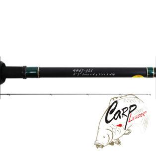 Спиннинг Megabass Great Hunting GH67-3LS 2.04 m 1 - 6 g
