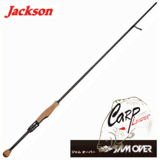 Спиннинг Jackson Jam Over JAM-602XL-ST 1.83 m 1-3.5 g