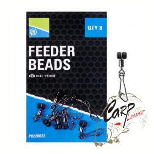 Крепеж для кормушек Preston Feeder Bead
