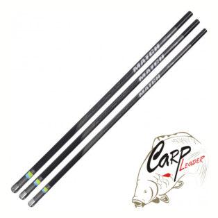 Ручка для подсачека Preston Response Match 3.0m Landing Net Handle