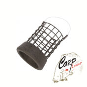 Кормушка фидерная Preston Distance Cage Feeder Large 40g